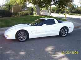 Picture of '04 Corvette - EJC8