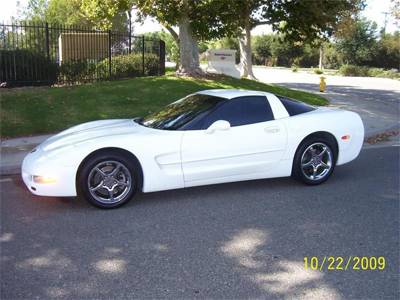 Large Picture of '04 Corvette - EJC8
