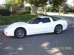 Picture of '04 Chevrolet Corvette located in California - $21,900.00 Offered by Classic Car Guy - EJC8