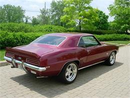 Picture of '69 Camaro located in Ohio - EJDW