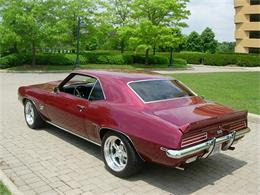 Picture of Classic '69 Camaro Auction Vehicle - EJDW