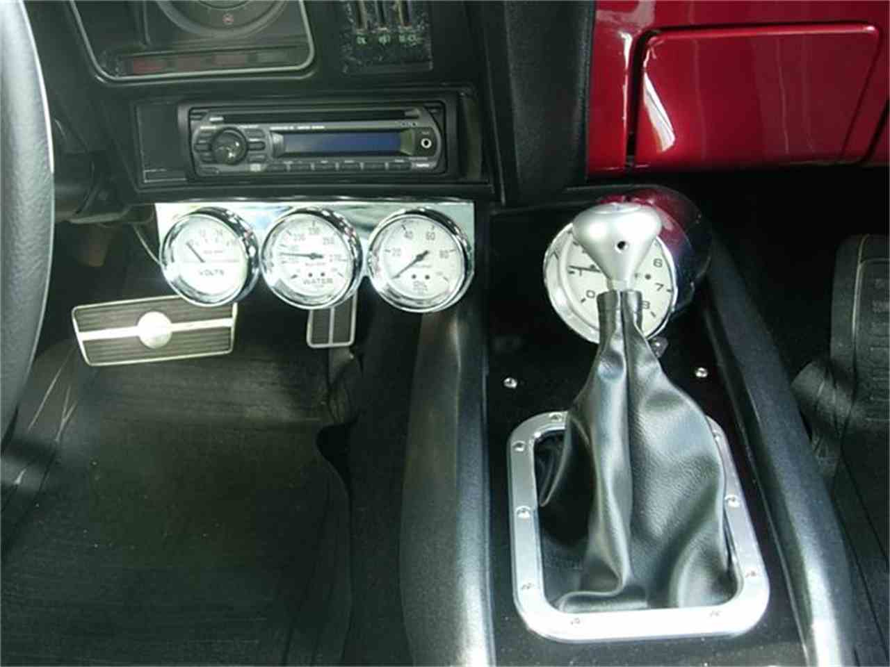 Large Picture of '69 Camaro - EJDW