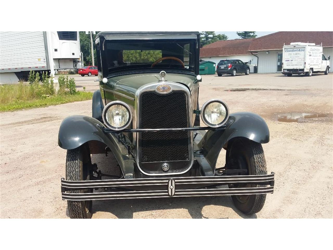 1928 chevrolet coupe for sale cc 678347. Black Bedroom Furniture Sets. Home Design Ideas