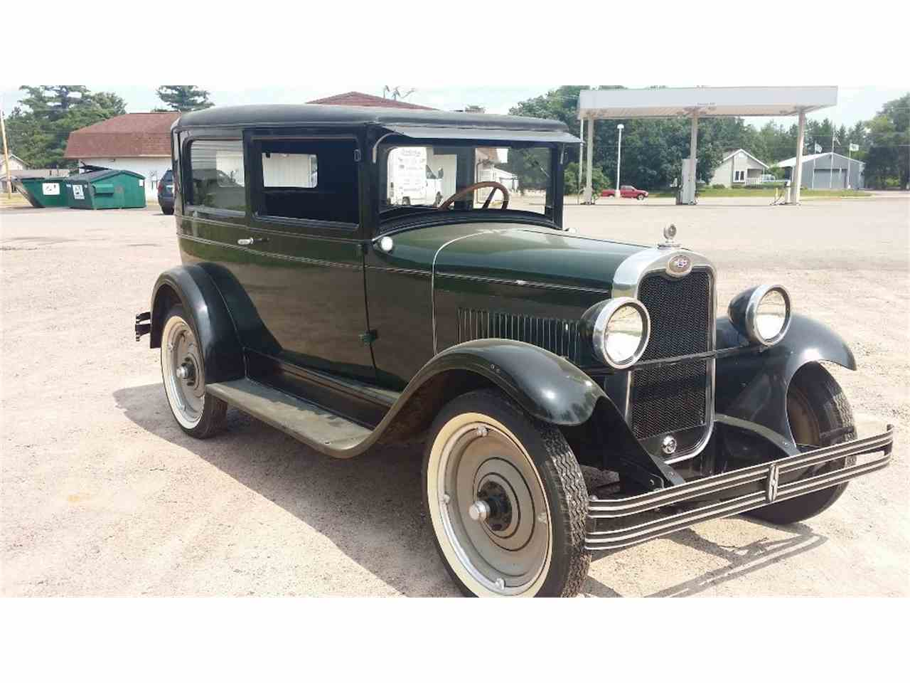 Large Picture of '28 Coupe - EJEZ