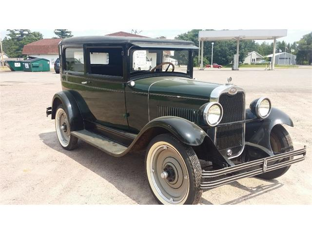 Picture of '28 Coupe - EJEZ