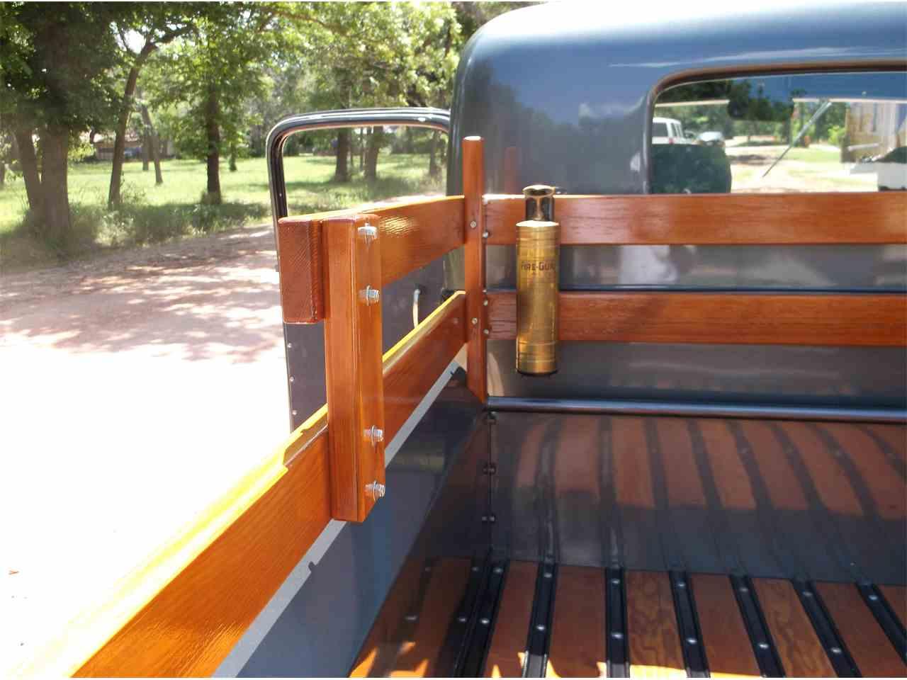 Large Picture of '37 Pickup - EJGH