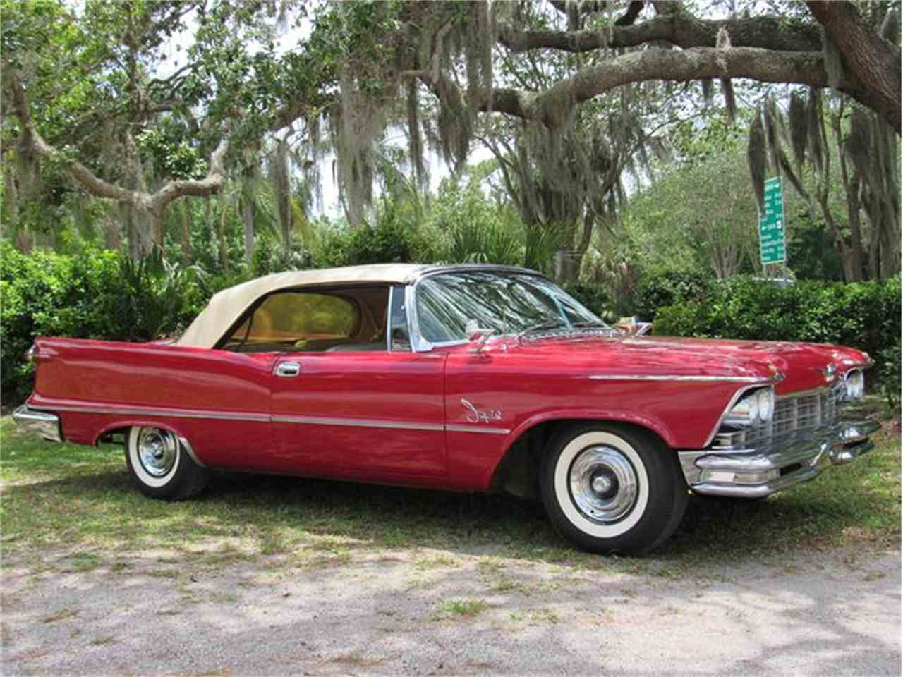 Large Picture of '57 Imperial Crown - EJLR