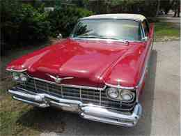 Picture of '57 Imperial Crown - EJLR