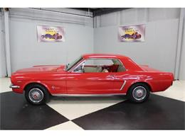 Picture of Classic '65 Ford Mustang - $19,500.00 - EK0D