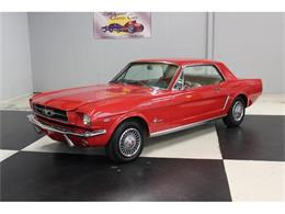 Picture of '65 Mustang Offered by East Coast Classic Cars - EK0D