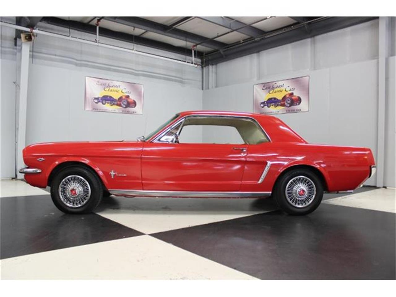 Large Picture of Classic 1965 Mustang - $19,500.00 Offered by East Coast Classic Cars - EK0D