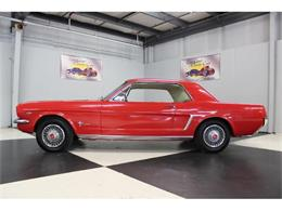 Picture of 1965 Ford Mustang - $19,500.00 Offered by East Coast Classic Cars - EK0D