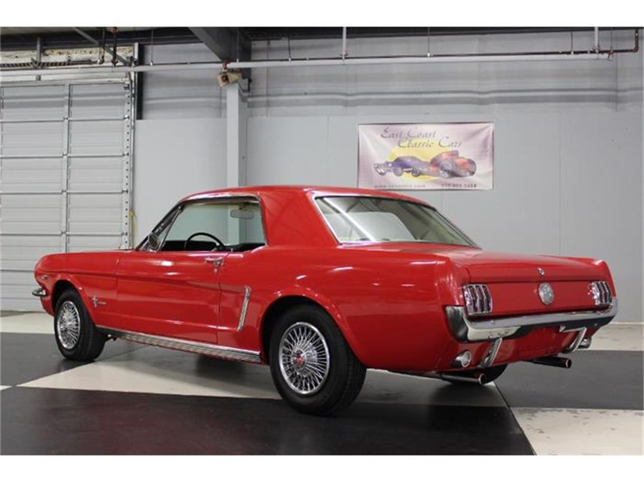 Large Picture of Classic '65 Ford Mustang located in North Carolina - $19,500.00 - EK0D