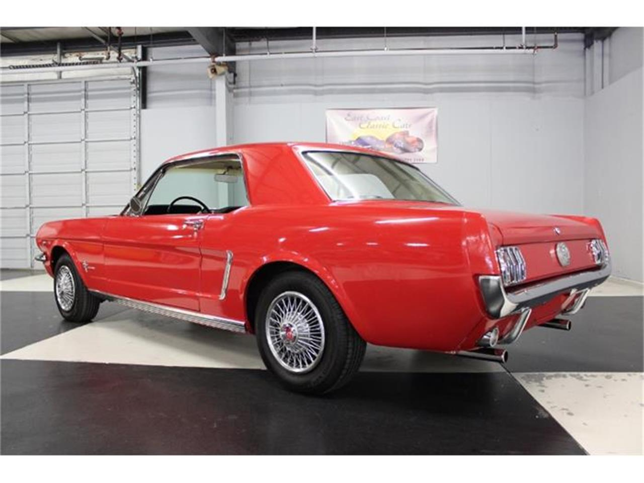 Large Picture of Classic '65 Ford Mustang located in Lillington North Carolina Offered by East Coast Classic Cars - EK0D