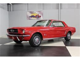 Picture of 1965 Ford Mustang - EK0D