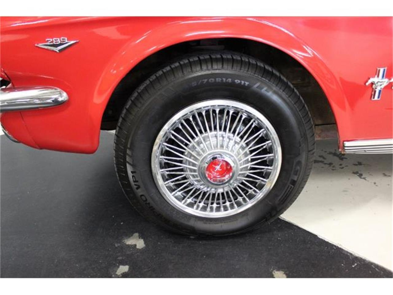 Large Picture of '65 Mustang - $19,500.00 Offered by East Coast Classic Cars - EK0D