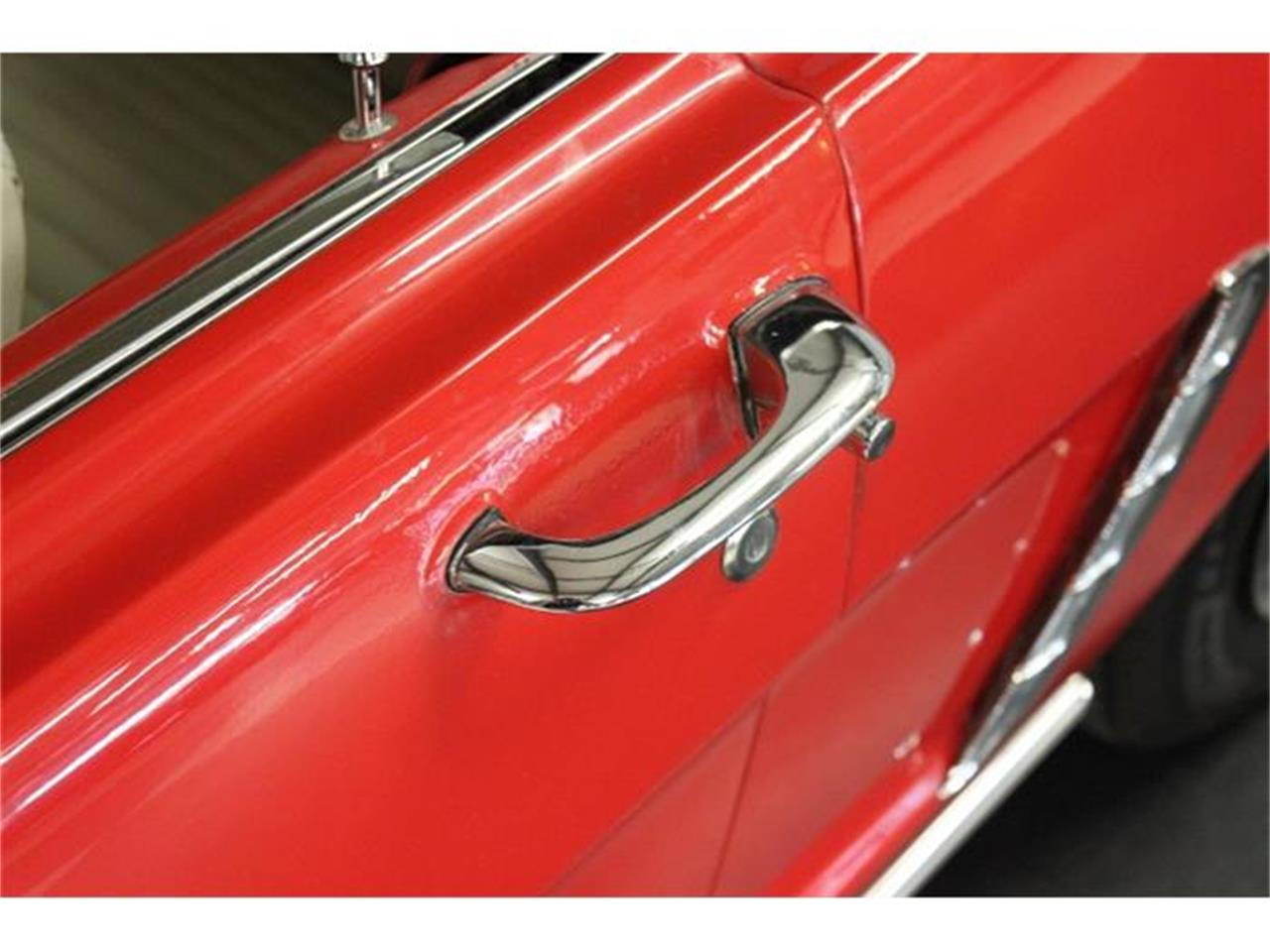 Large Picture of Classic '65 Ford Mustang located in North Carolina Offered by East Coast Classic Cars - EK0D