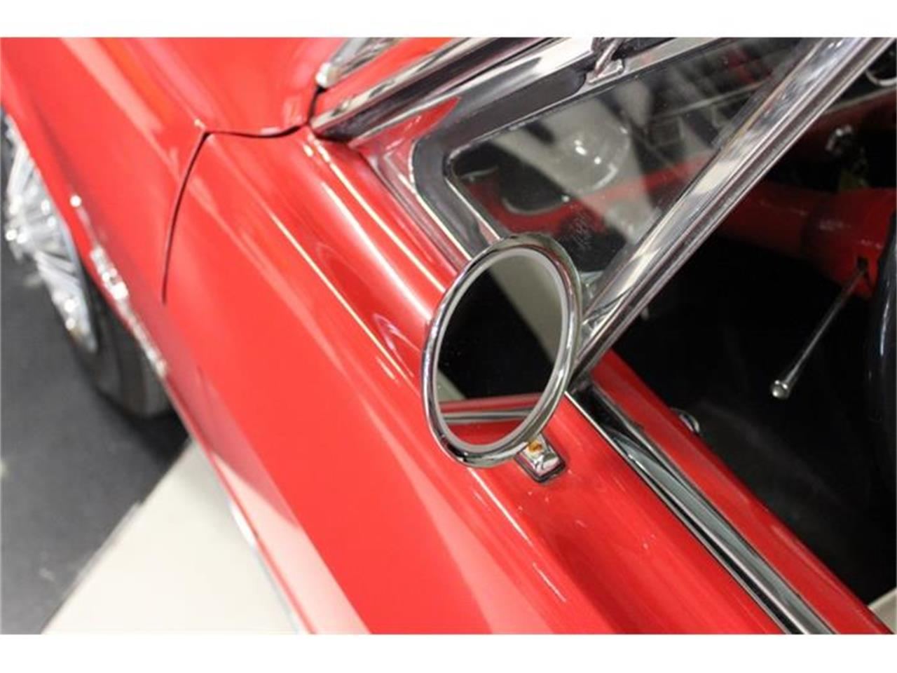 Large Picture of 1965 Mustang located in North Carolina - $19,500.00 - EK0D