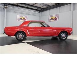 Picture of 1965 Mustang - $19,500.00 Offered by East Coast Classic Cars - EK0D