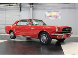 Picture of Classic 1965 Ford Mustang - $19,500.00 - EK0D