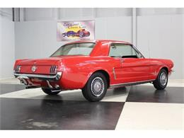 Picture of '65 Ford Mustang located in North Carolina Offered by East Coast Classic Cars - EK0D
