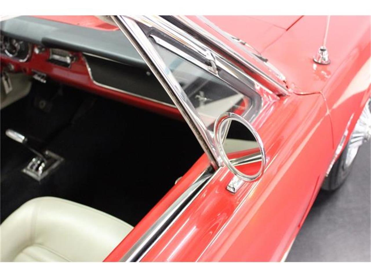 Large Picture of '65 Ford Mustang - $19,500.00 - EK0D