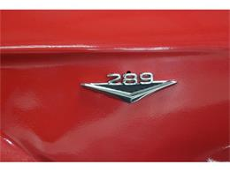 Picture of Classic 1965 Ford Mustang Offered by East Coast Classic Cars - EK0D