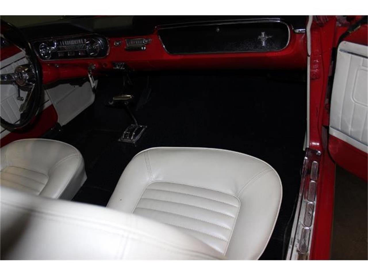 Large Picture of 1965 Mustang located in Lillington North Carolina - $19,500.00 - EK0D