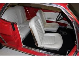 Picture of 1965 Ford Mustang located in North Carolina - $19,500.00 - EK0D