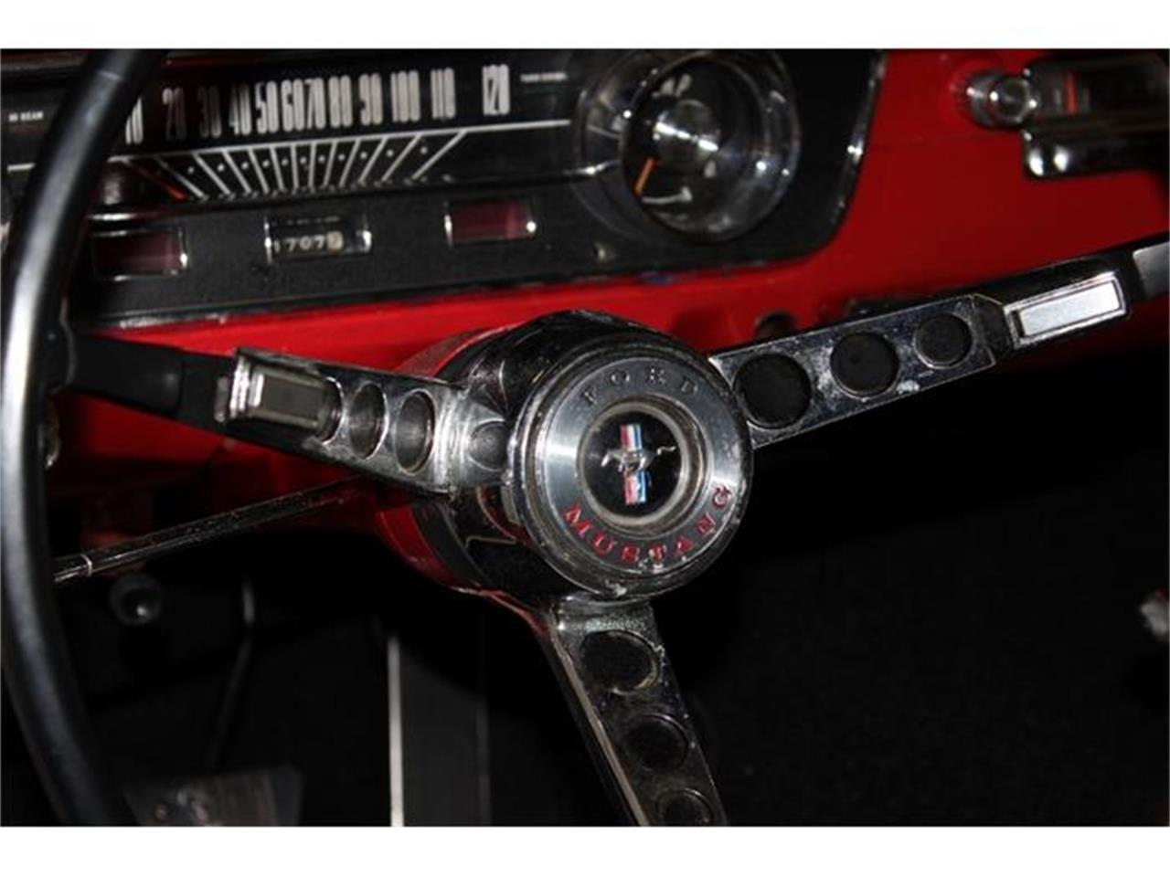 Large Picture of '65 Ford Mustang - $19,500.00 Offered by East Coast Classic Cars - EK0D