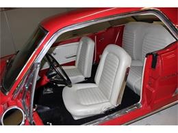 Picture of Classic '65 Mustang located in North Carolina - $19,500.00 Offered by East Coast Classic Cars - EK0D