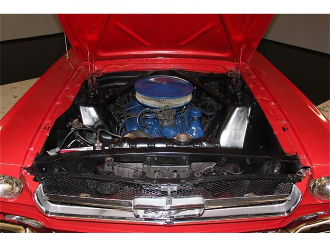 Large Picture of '65 Ford Mustang located in Lillington North Carolina Offered by East Coast Classic Cars - EK0D