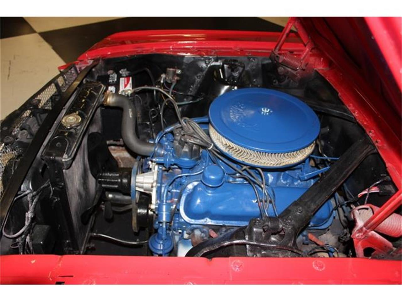 Large Picture of Classic '65 Ford Mustang located in Lillington North Carolina - $19,500.00 - EK0D