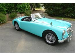 Picture of '58 MG MGA 1500 Offered by a Private Seller - EK6K