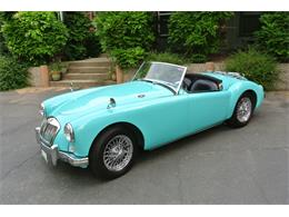 Picture of '58 MGA 1500 Offered by a Private Seller - EK6K