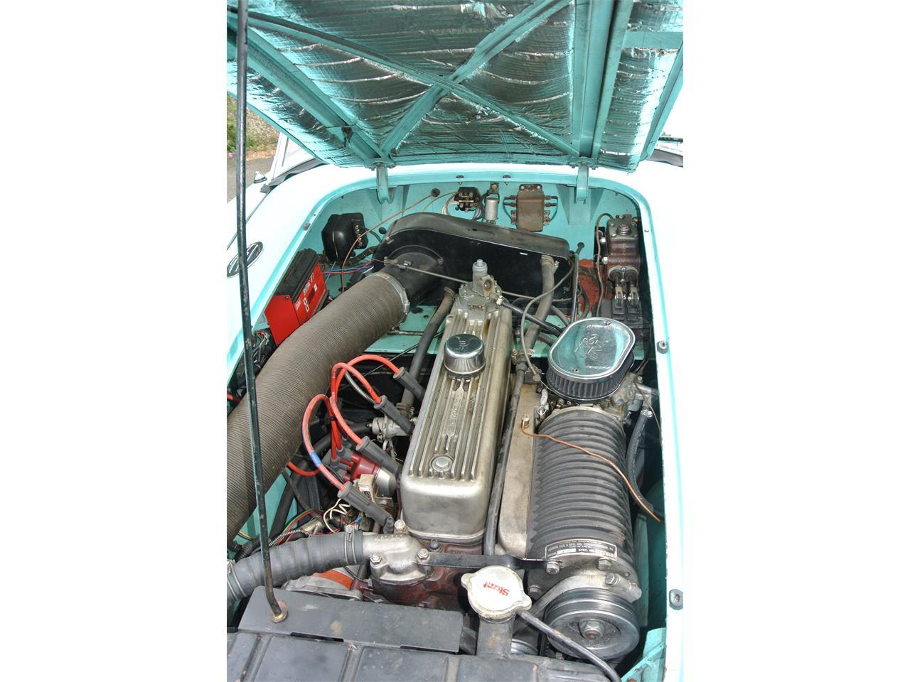 Large Picture of 1958 MG MGA 1500 - $18,000.00 - EK6K