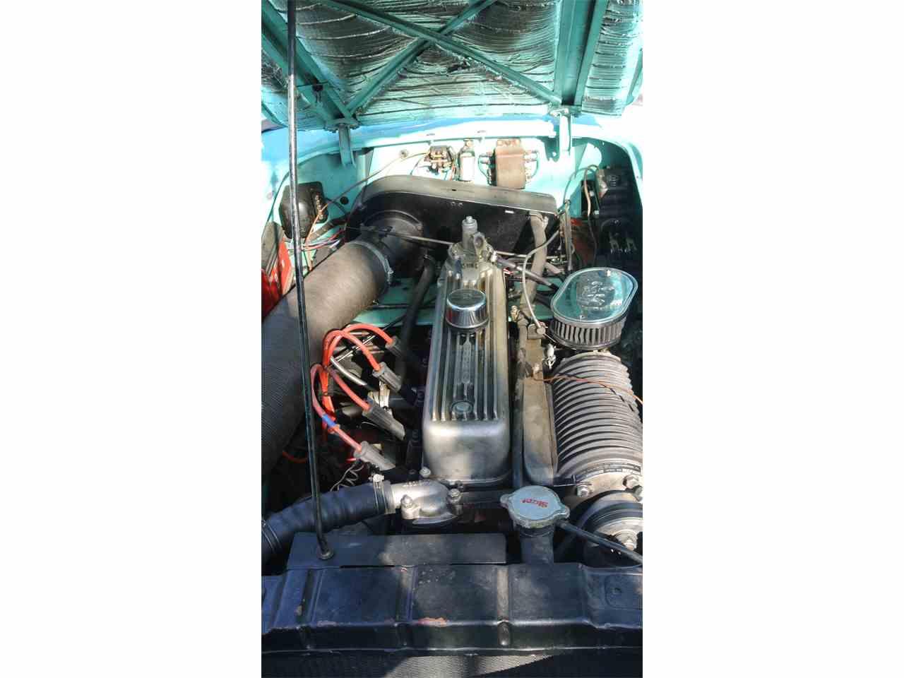 Large Picture of '58 MGA 1500 - EK6K