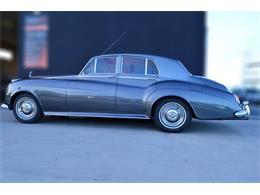 Picture of Classic 1960 Silver Cloud - $60,000.00 - EK72