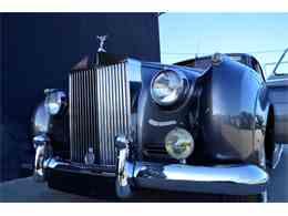 Picture of '60 Silver Cloud - EK72