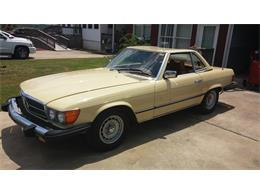 Picture of '78 450SL - EKF8