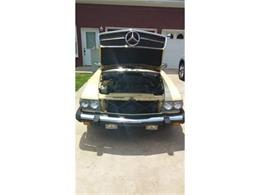 Picture of 1978 Mercedes-Benz 450SL Offered by a Private Seller - EKF8