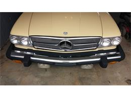 Picture of 1978 Mercedes-Benz 450SL located in Alabama Offered by a Private Seller - EKF8