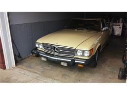 Picture of 1978 Mercedes-Benz 450SL - $9,850.00 - EKF8
