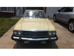 Picture of 1978 450SL - $9,850.00 - EKF8