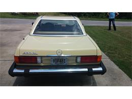 Picture of 1978 Mercedes-Benz 450SL located in Haleyville Alabama - $9,850.00 - EKF8