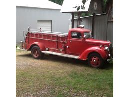 Picture of '38 Fire Truck - EKFK