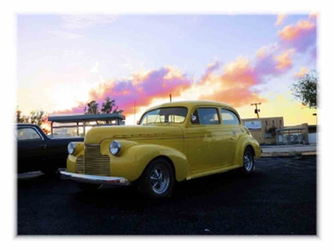 Large Picture of 1940 Deluxe located in Miami Florida - EKLI