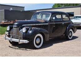 Picture of '40 2-Dr Sedan - EKNA
