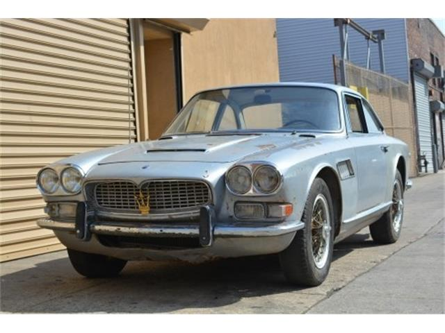 Picture of 1966 Maserati Sebring Offered by  - EKOC