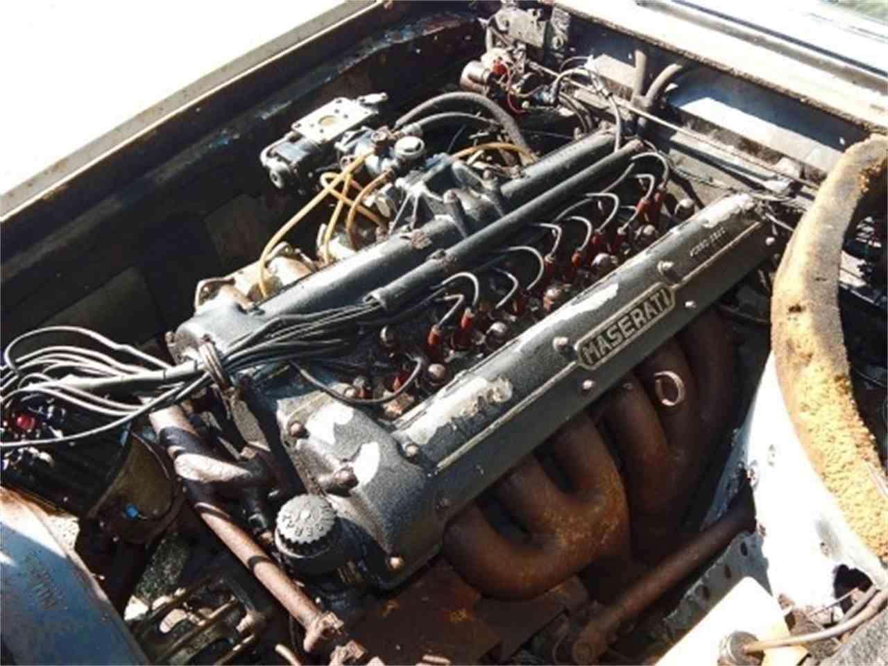 Large Picture of '66 Sebring - EKOC
